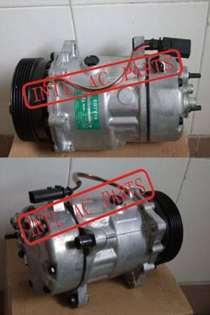 auto compressor for VOLKSWAGEN BORA,GOLF,AUDI A3