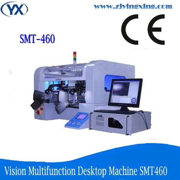 Smart SMT460 Pick and Place Machine for smd components LED SMT Machines
