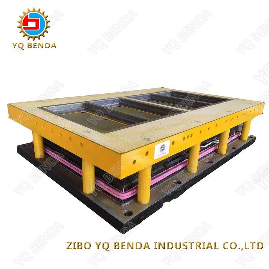 Low price good quality ceramic tile mould