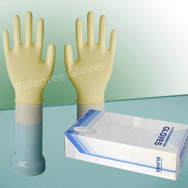 latex gloves malaysia manufacturer