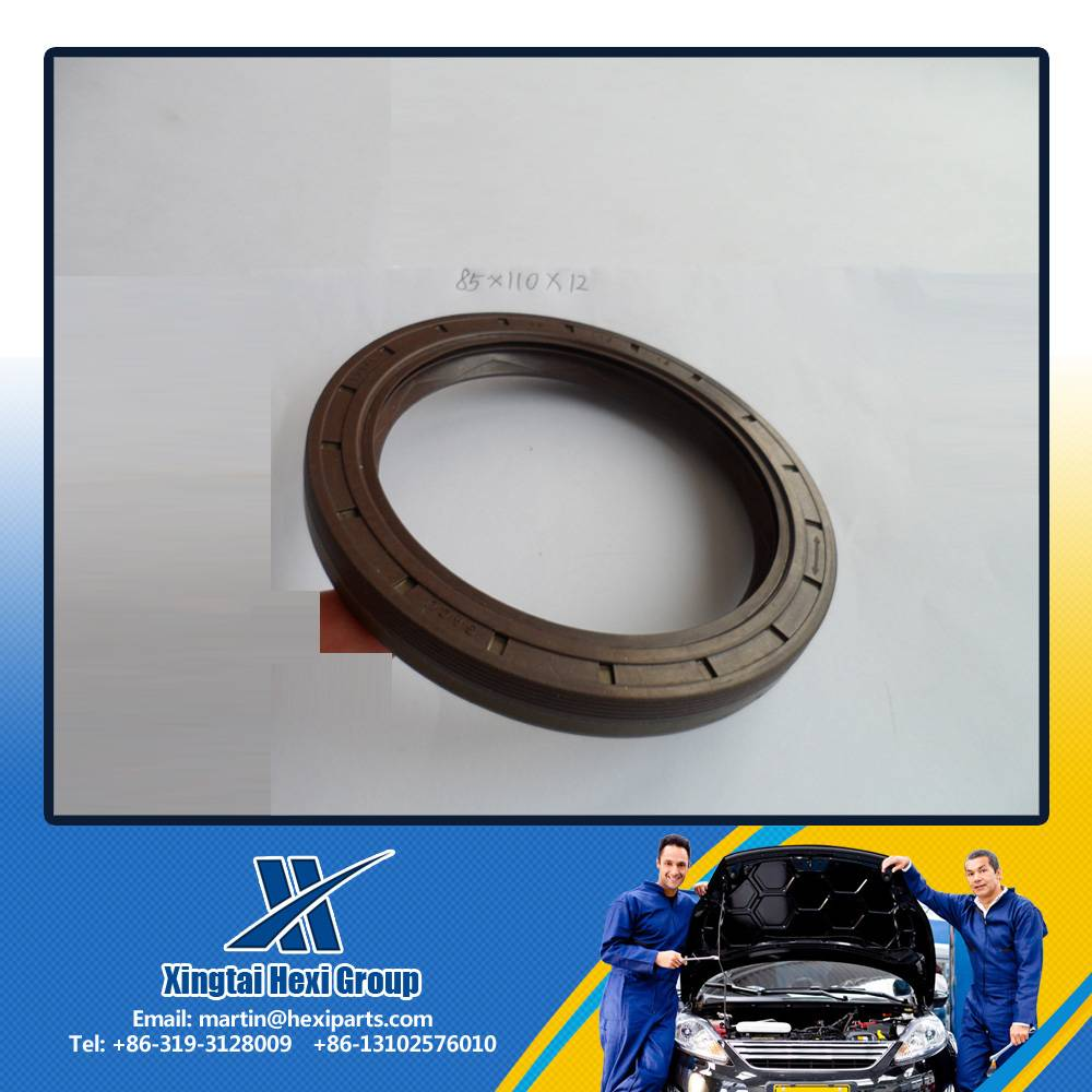 OEM# 6562890053 Oil Seal Ring FOR Auto parts with Size SC 85*110*12