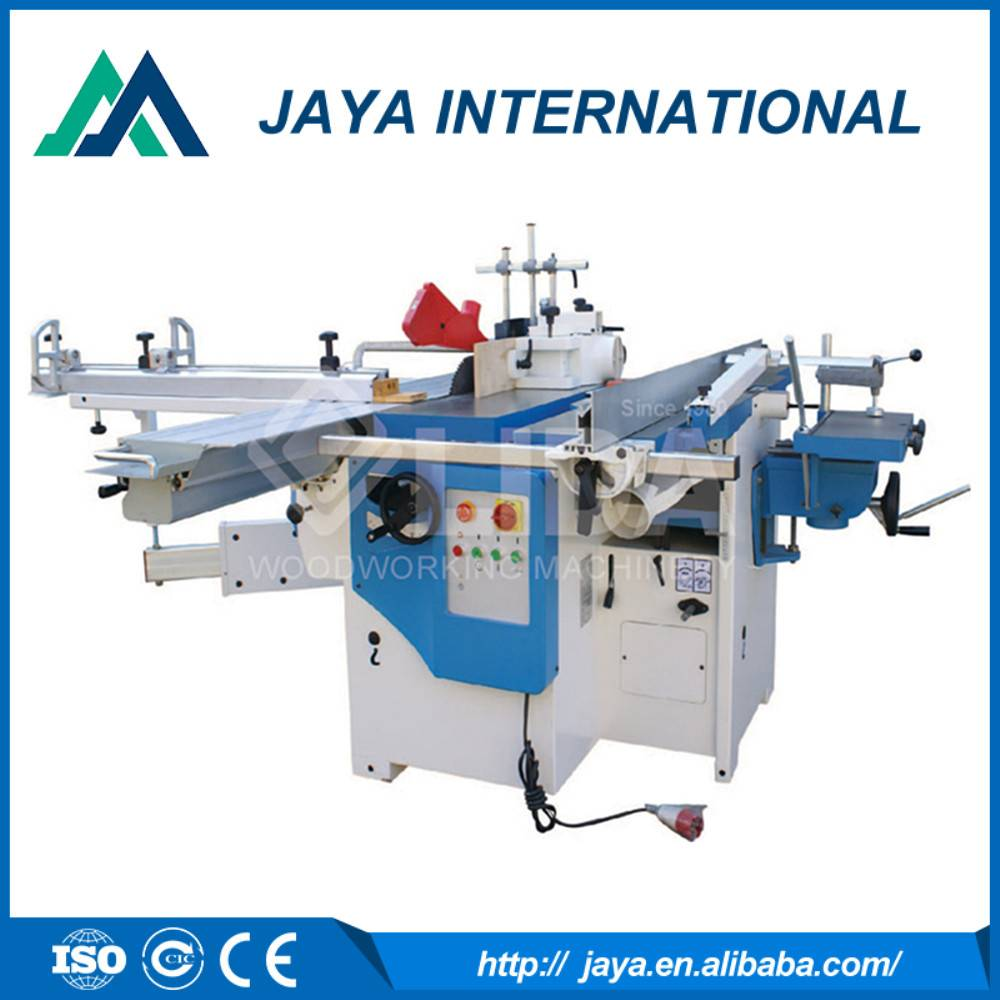 zicar brand jaya ml310h wood combination machine