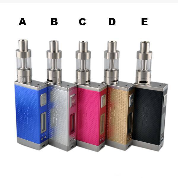 2015 hottest and newest 60w 4500mah innokin mvp 3.0 pro