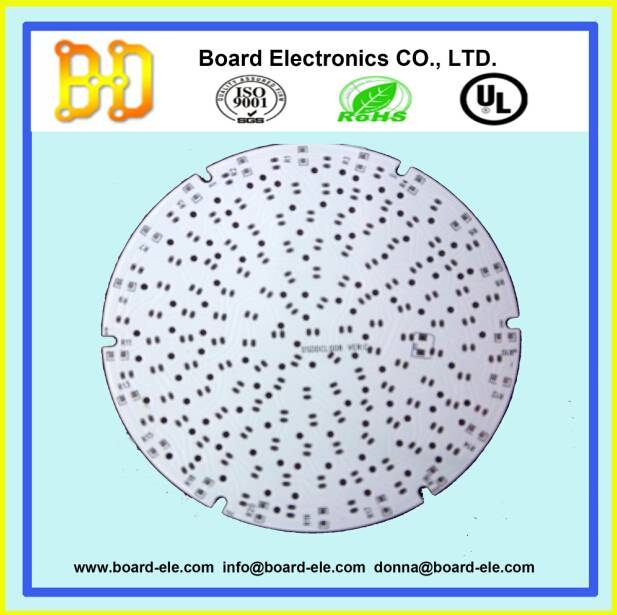 single layer led smd pcb board for led light