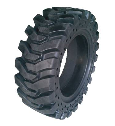 ANair Pneumatic Solid Tire 385/65-24