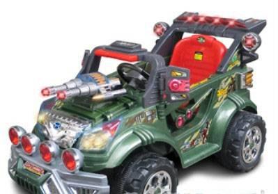 45W electric mini Truck: YG-EC746-3