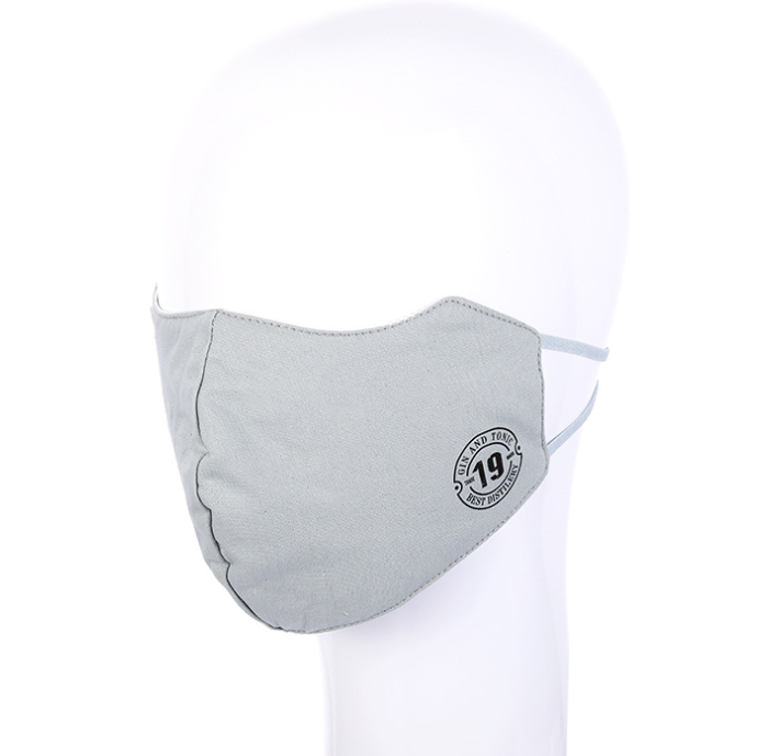 protective Reusable cotton Face Mask
