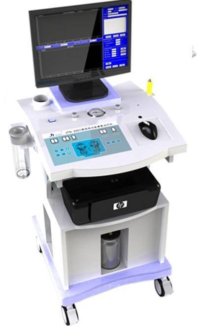 Prostatitis therapeutic medical equipment