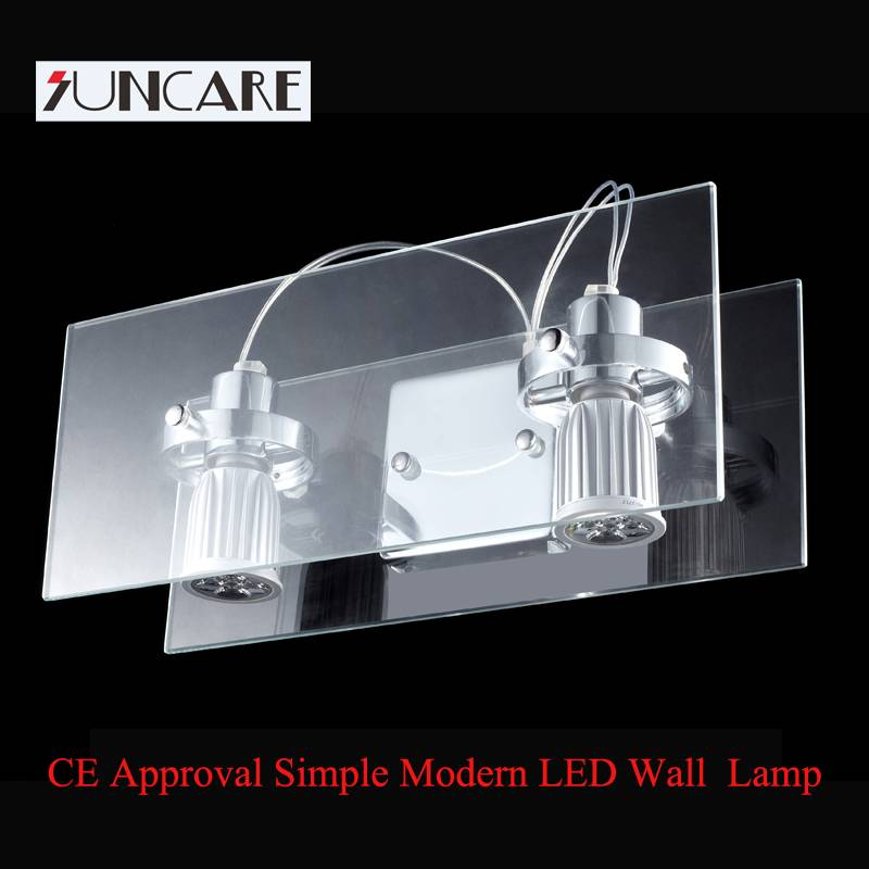 new products factory directly sale high quality CE approval led wall lamp