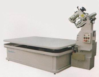 Mattress Tape Edge Closing Machine