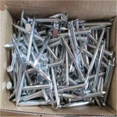 Umbrella Roofing Nails