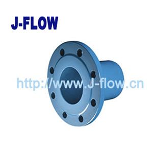 G112 t Ductile iron Flange spigot