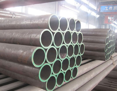 ASTM A335 Steel Ferritic Alloy Tubes Pipe