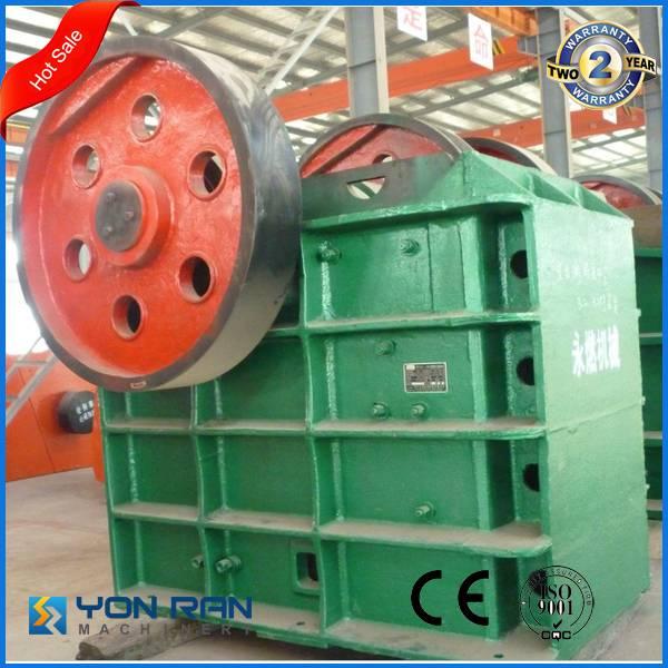 Guanghzou-manufacturing jaw crusher rock crushing machine