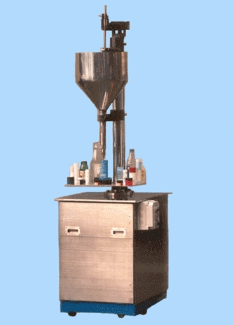 Manually Filling Machine (DY-09)