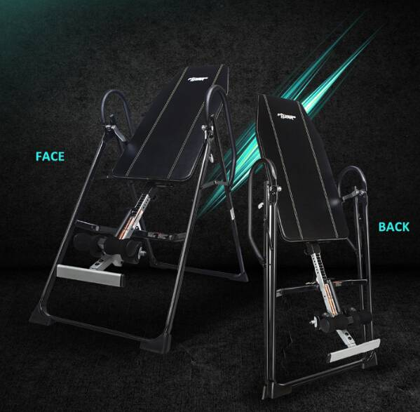 Running A Big promotion Inversion Table