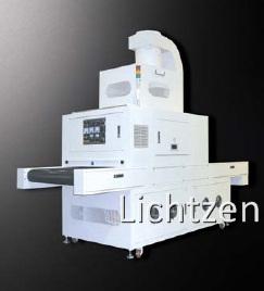 LCD, Display uv curing machine