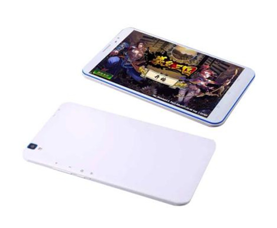 Chinese 8 inch IPS screen Android Quad Core tablet pc with MTK8382 chipset