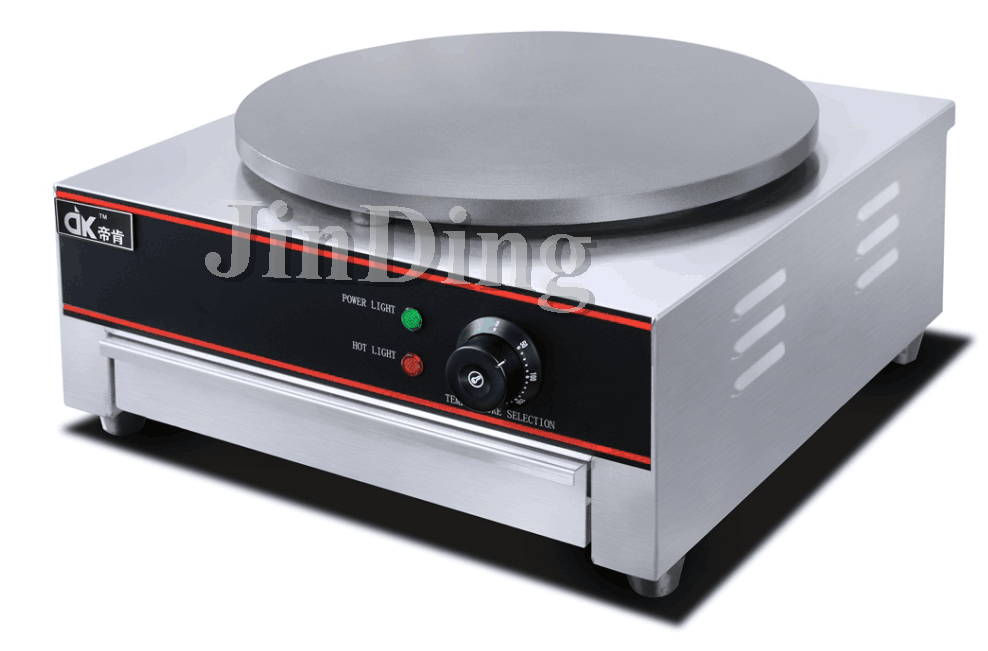 Single Head Electric Crepe maker pancake maker DK-1P