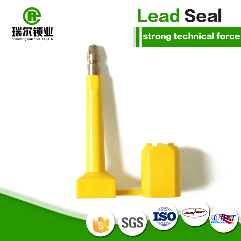 bolt seal for sale self locking seal REB003