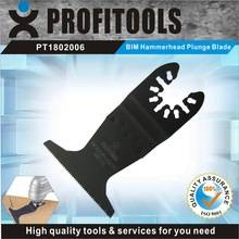 65MM Bi-Metal oscillating saw blade