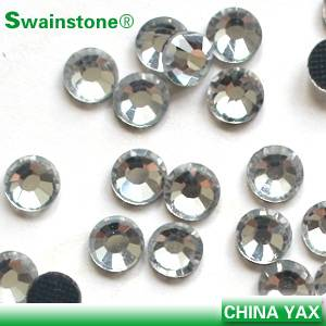 China cheap DMC hot fix crystal stone,DMC crystal stone hot fix,DMC crystal hot fix stone for garmen
