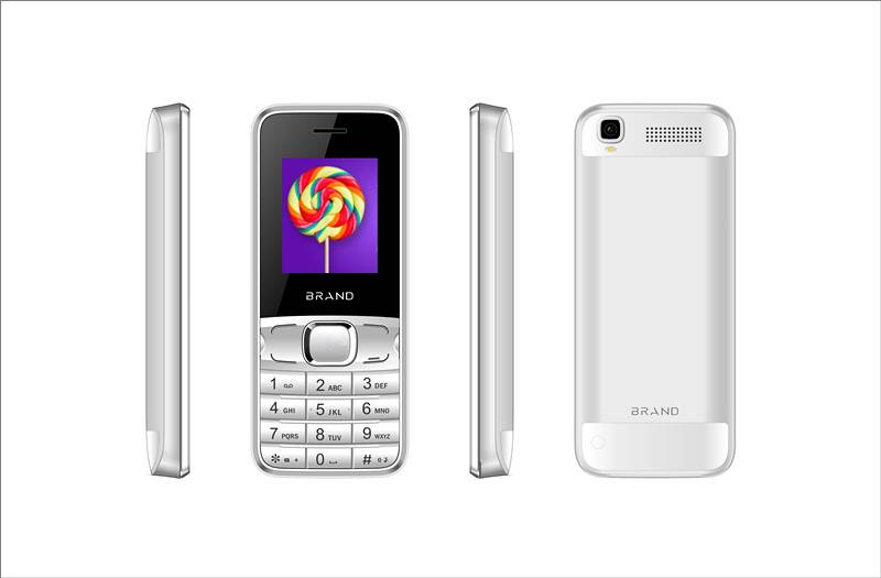 1.8-inch GSM phone