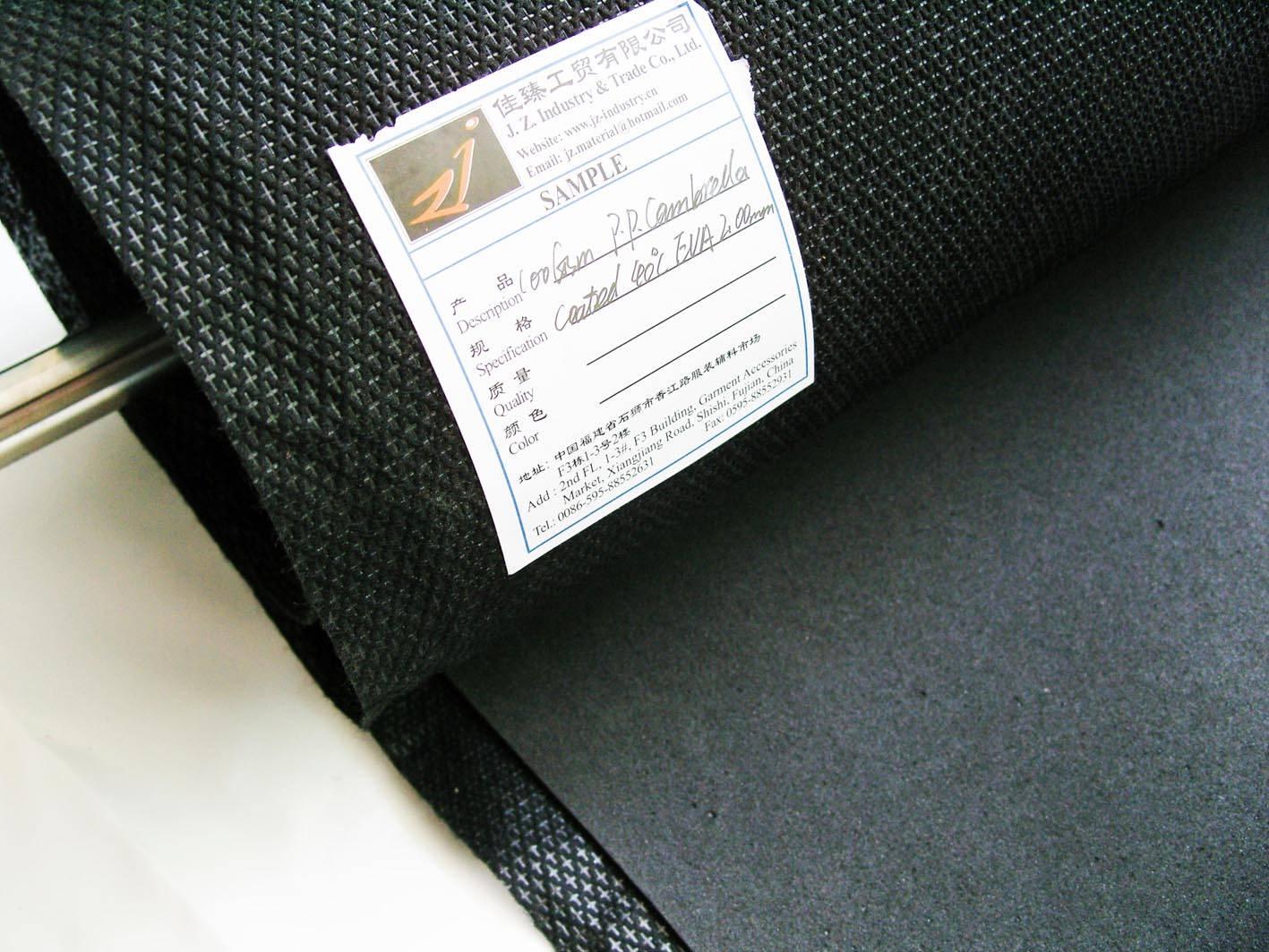 Cambrella Coated With EVA/Sponge