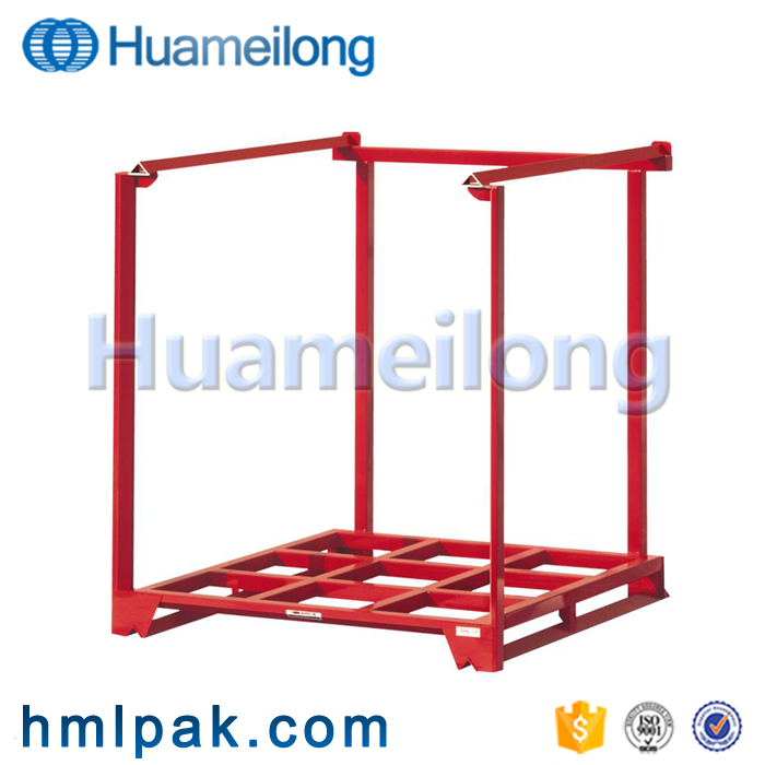Pallet warehouse movable high quality detachable logistics storage industrial racking systems