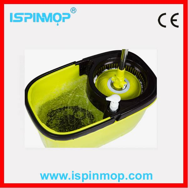 China small mop bucket with wringer