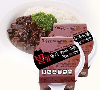 Honestfd YABULBAP Fried Bean Sauce Rice
