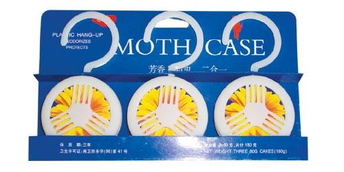 Moth Case-1027