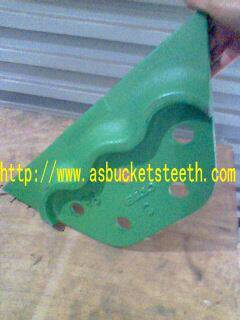 Side Cutters for CAT Excavators
