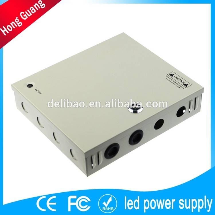 cctv ac/dc switch power supply