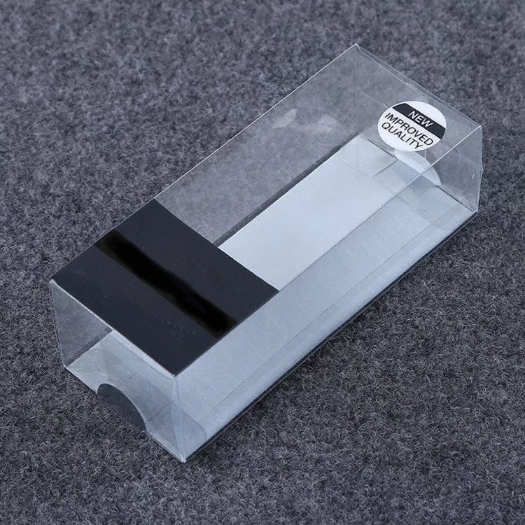 Hard plastic packaging box with cheaper price, ODM accepted