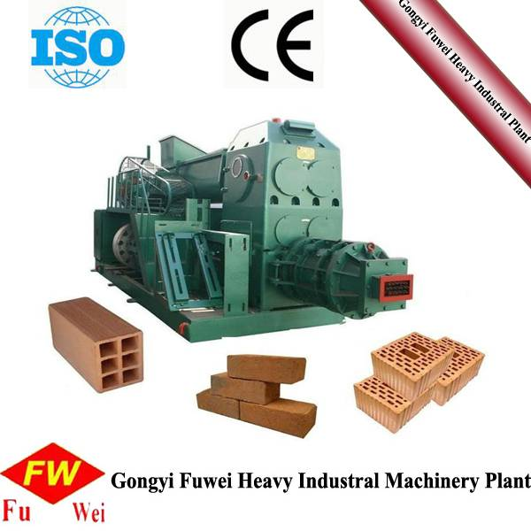 Factory Price Direct Selling Clay Brick Making Machine for Sale
