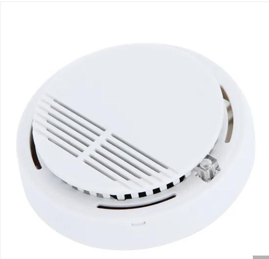 Photoelectric Stand Alone Smoke Alarm/smoke detector alarm/smoke sensor alarm