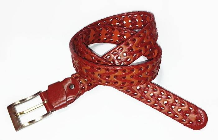 belts leather scarf handbag