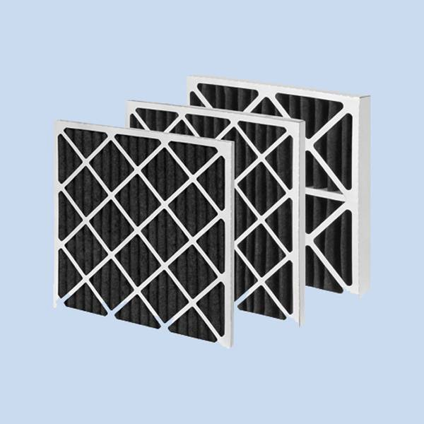 Pre-filter-Activated Carbon Filter