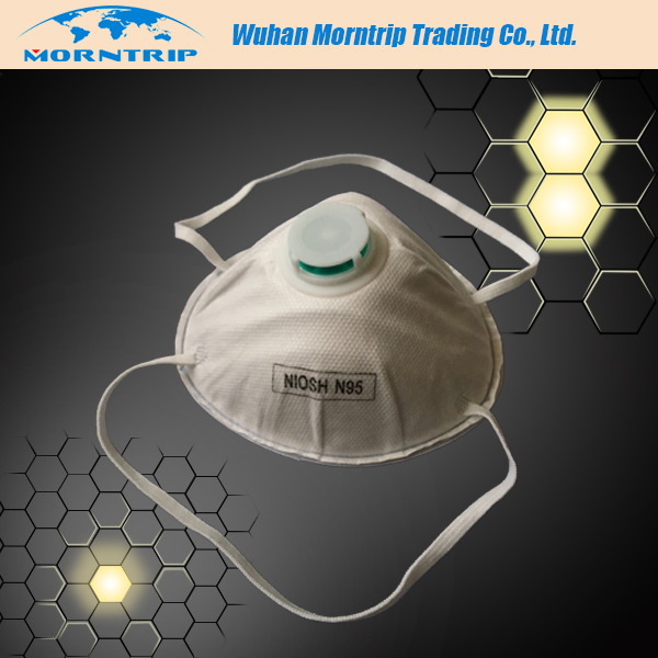Disposable Respirator with Filter