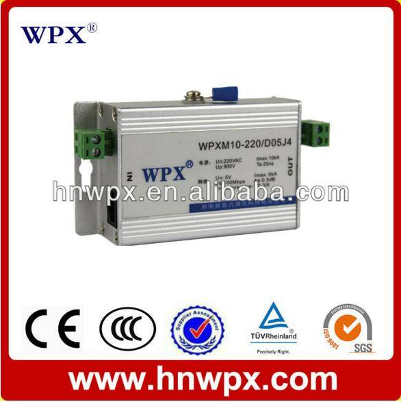 Network Signal Date Power Surge Protector