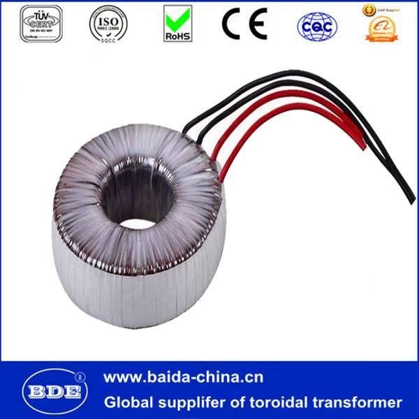 220v 12v toroidal transformer
