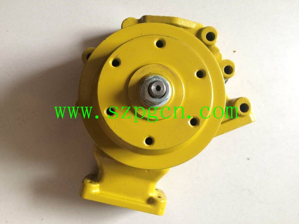 China Supplier 4D105-5 Water Pump 6130-62-1110 Cooling Pump for Excavator
