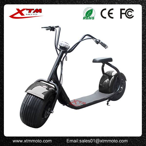 60V12mAh 1000W Electric Motorcycle, Electric Scooter