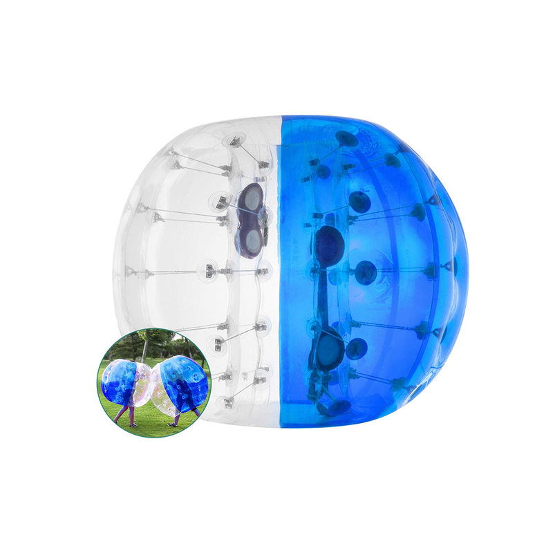 inflatable bubble football inflatable bumper ball for adults