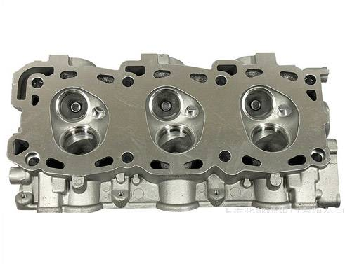6G72 Cylinder Head for Mitsubishi