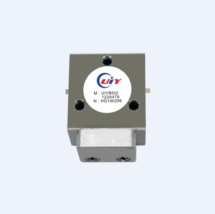 UIY RF Broadband Isolator 4GHz-8GHz Variety Spec Customized