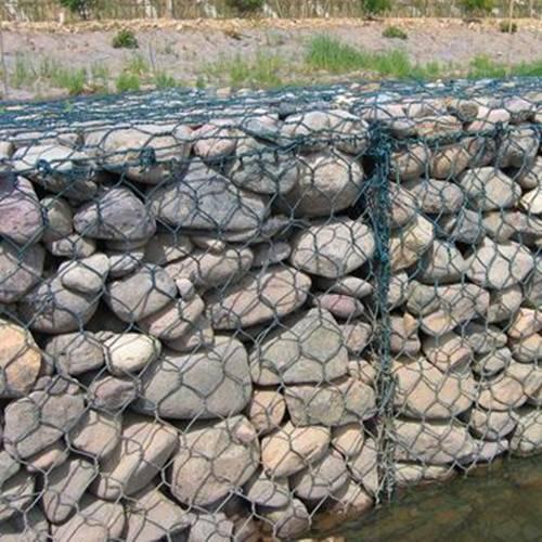 Gabion Rock mesh