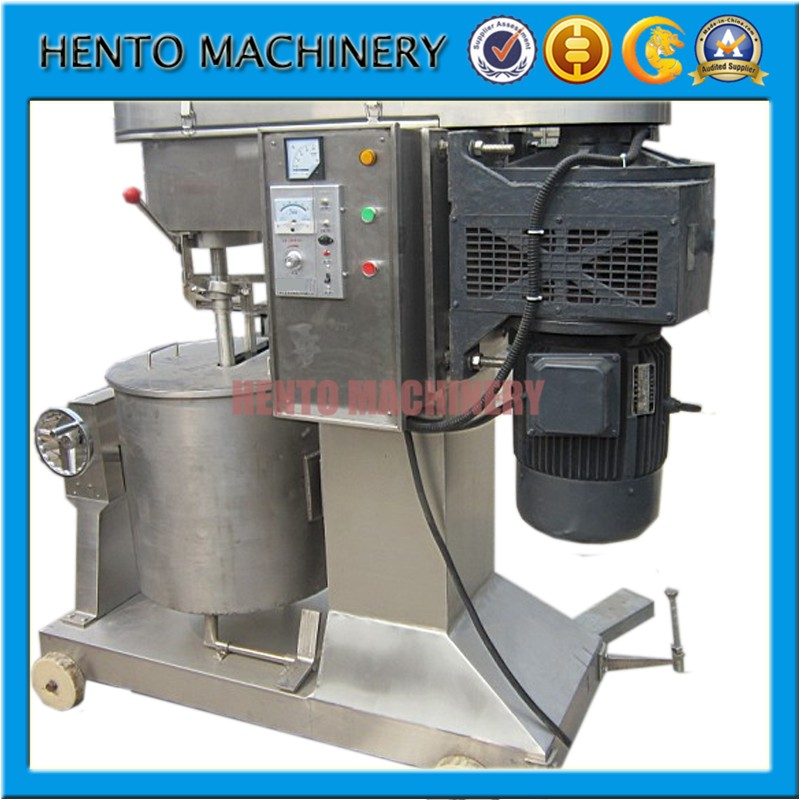 2017 Hot Selling Meat Ball Machine for Meat Pulping