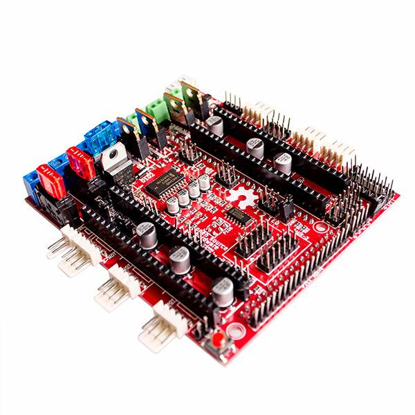 Cashmeral please to sell RAMPS-FD shield printer controller for Arduino Due